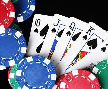 poker benefit
