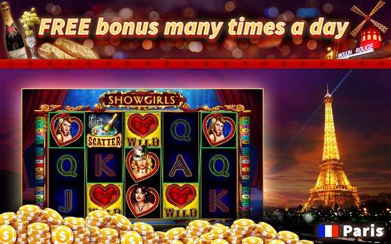 Casino Slot Earn Ideas