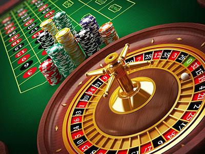 playing casinos