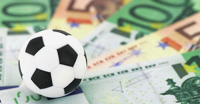 Soccor Betting