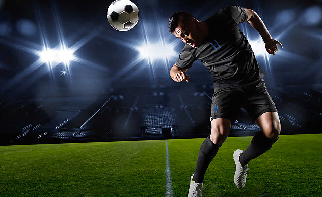 Soccer Betting System