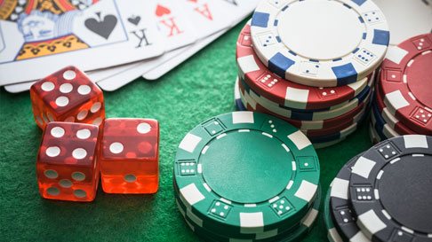 Gambling Agents