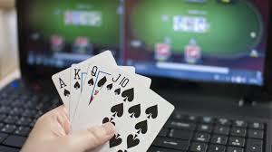 online poker algorithm