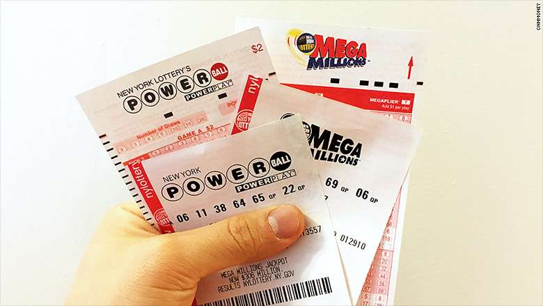 Powerball Game