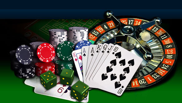 Appeal of Online Gambling