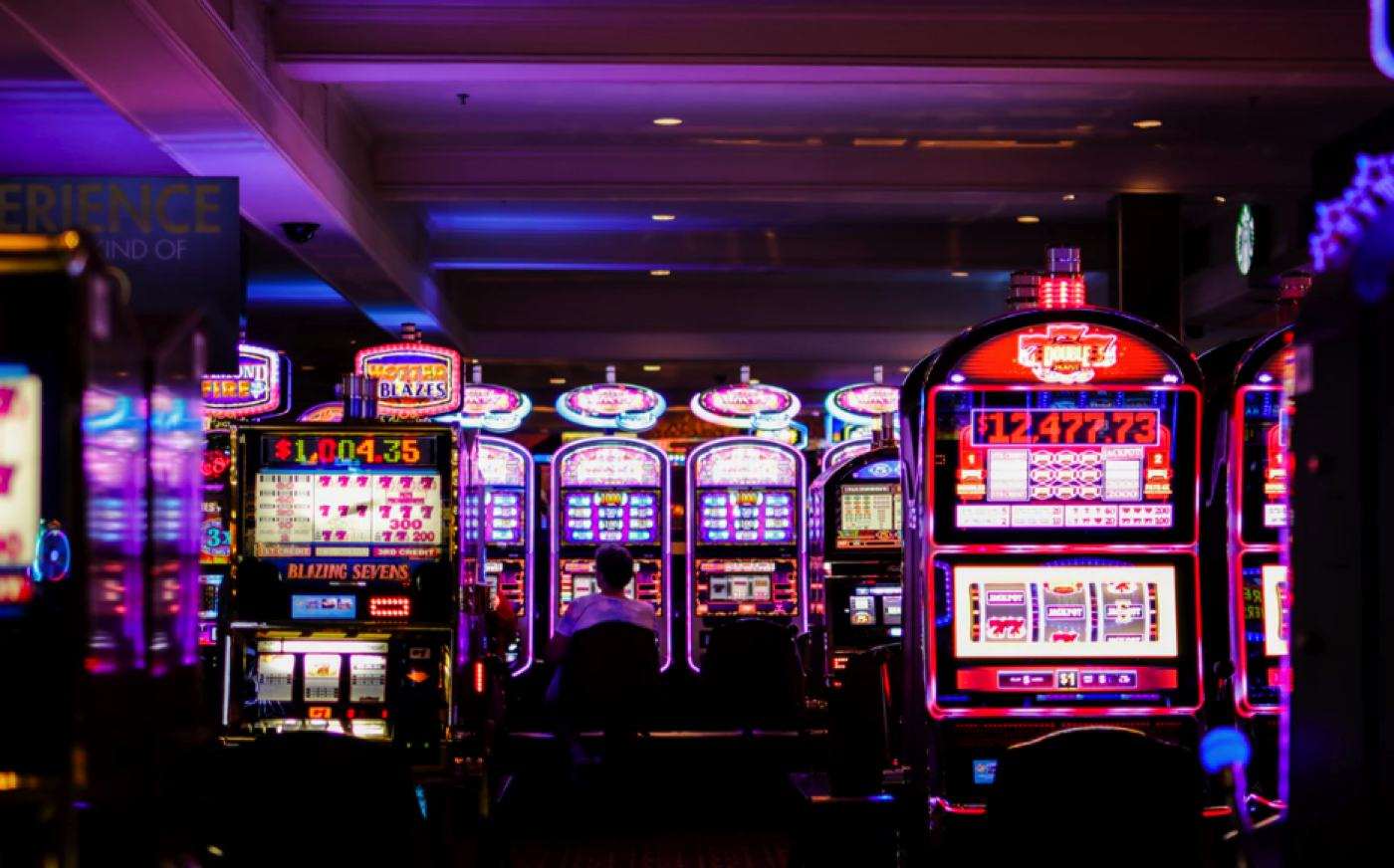 How to Utilize Online Slot Games