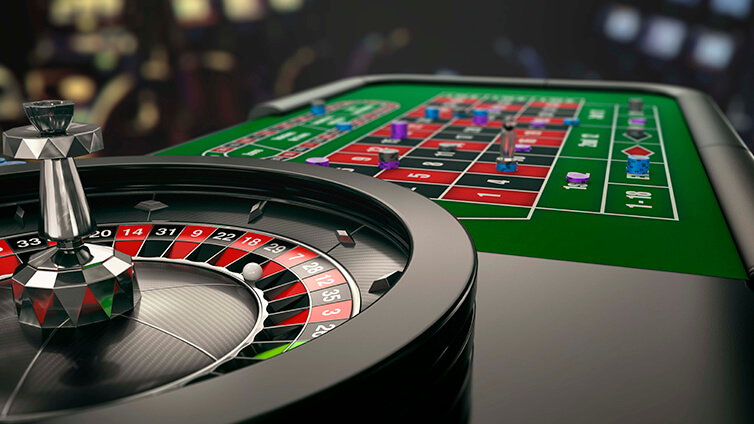 Roulette Tips - Classy Ways to Win a Casino Game