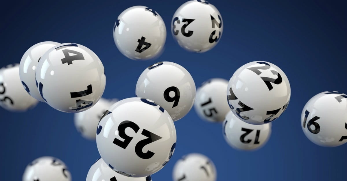 lottery betting system