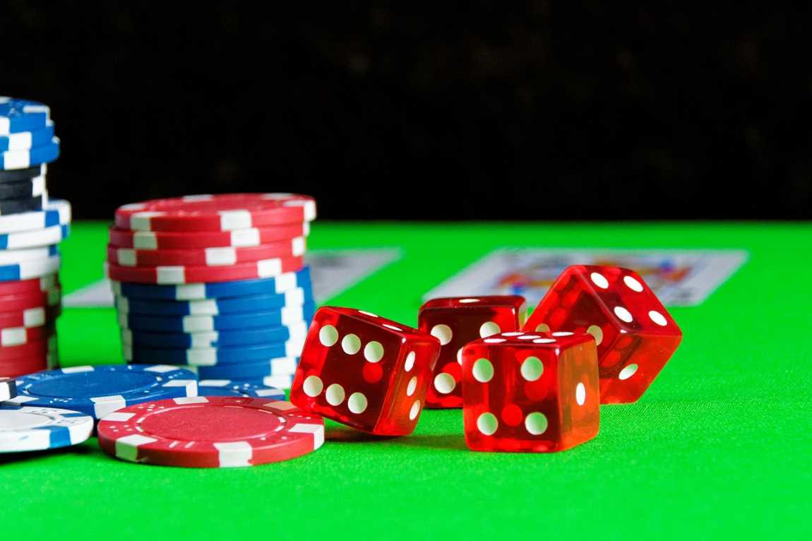 Online Baccart Casino Site